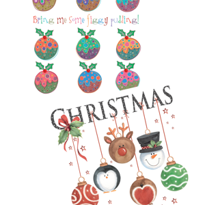 Festive Fun Twin Pack