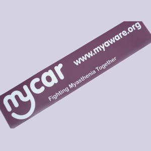 myaware Car Sticker
